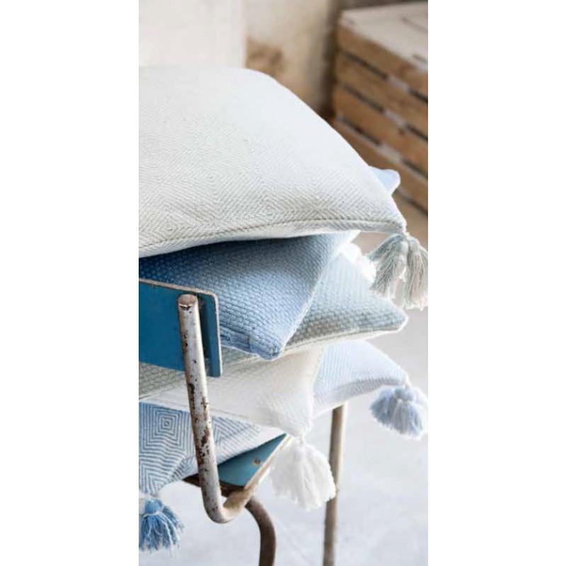 Cuscino blanc maricl la vetrina di rita - Blanc mariclo mobili ...
