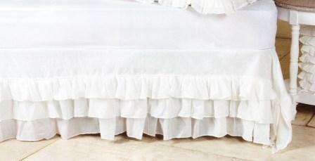 Vestiletto blanc maricl shabby chic - Blanc mariclo mobili ...