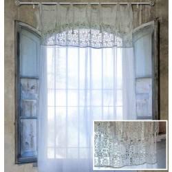tende provenzali tessuti di qualit by la vetrina di rita. Black Bedroom Furniture Sets. Home Design Ideas