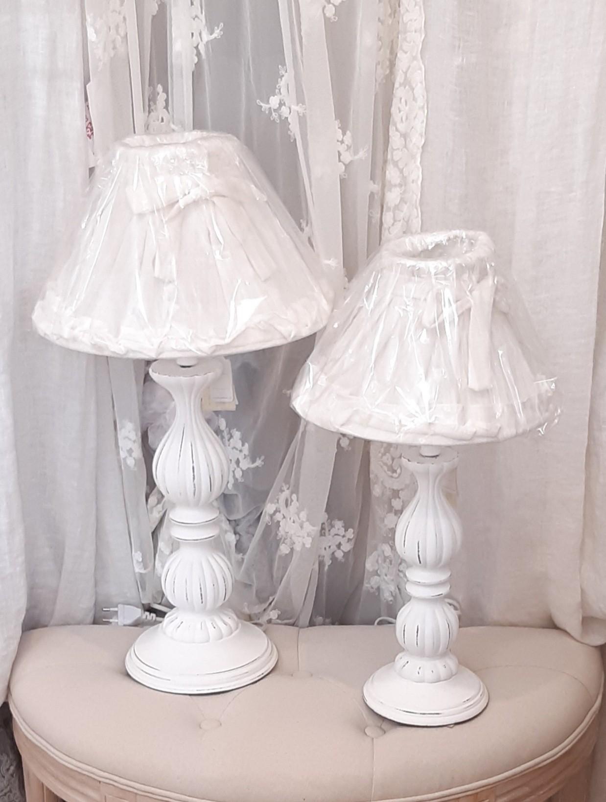 Lampada Da Tavolo H58 Cm Lampade Illuminazione