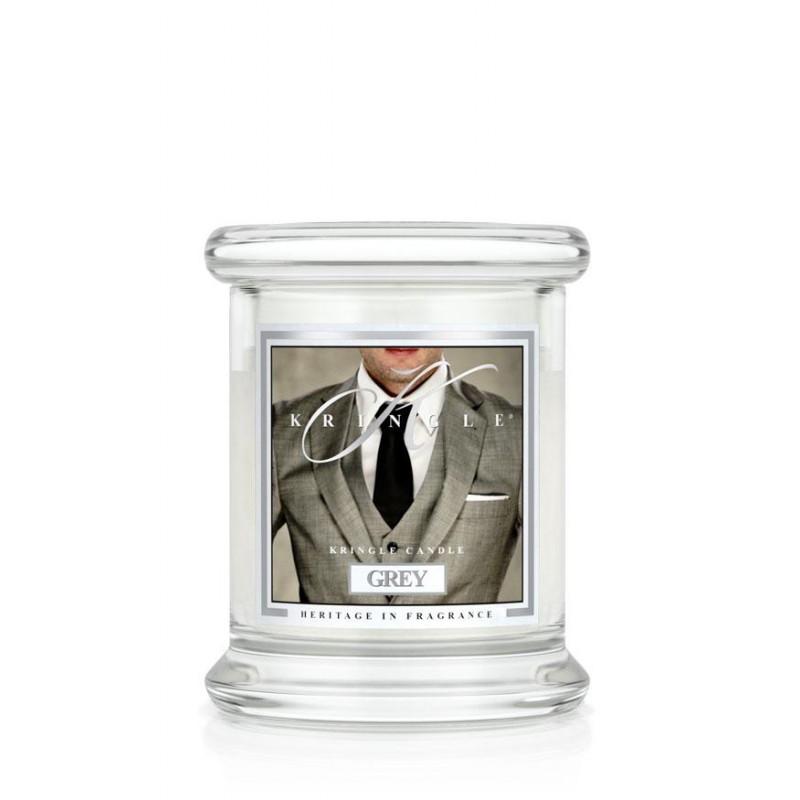 grey giara mini kringle candle kringle candle profumi. Black Bedroom Furniture Sets. Home Design Ideas