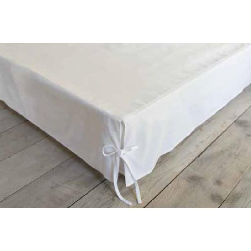 Vestiletto matrimoniale blanc maricl bianco - Blanc mariclo mobili ...